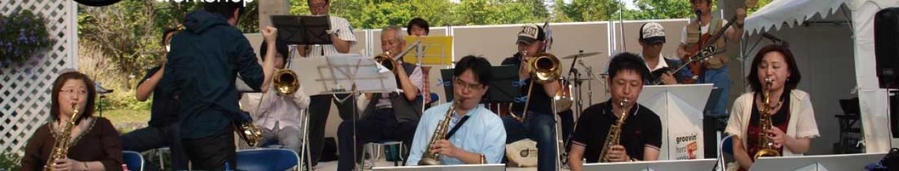 Groovin' Herd Jazz Workshop